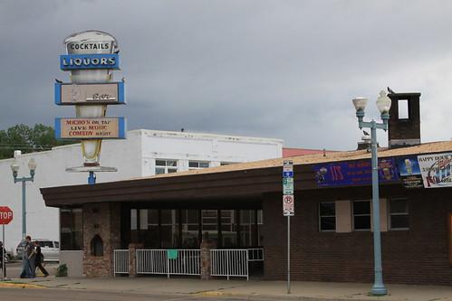 JJ's, Laramie