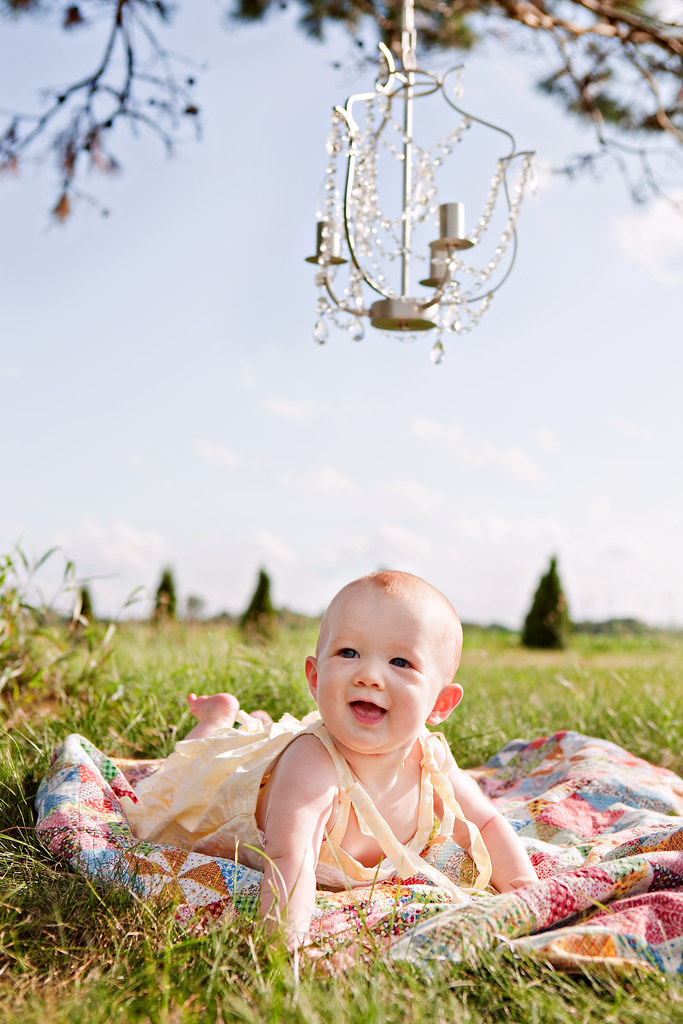 Raelyn - 6 Months