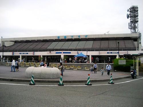 瀬戸大橋 与島PA 画像9