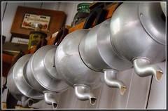 Teapots (CrossEyedCat) Tags: teapot oldwares