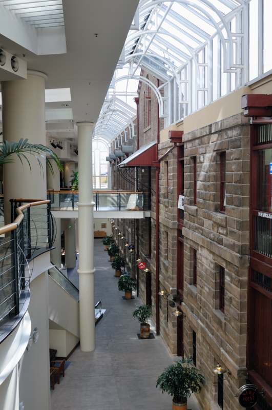 Four Points by Sheraton Darling Harbour Sydney