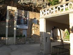 Mosteiro Quenoubios, Quadisha, Líbano