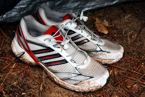 shoes running adidas locklaces