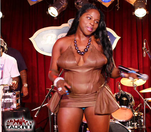 Naked Pics Of Foxy Brown