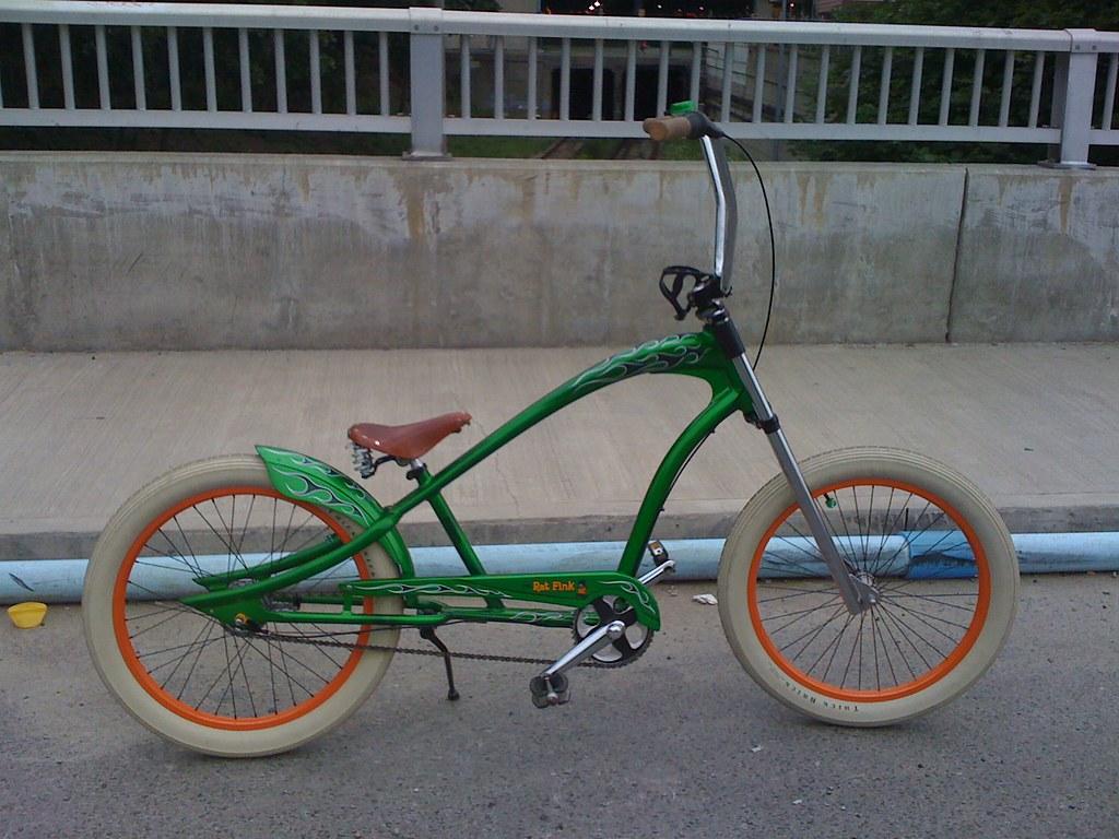 Electra Bikes In San Antonio Texas IMG