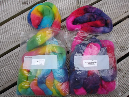 KnitNation purchases 2010 001
