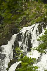 falls (labprim8) Tags: summer wales river holidays north july falls swallow snowdonia afon llugwy