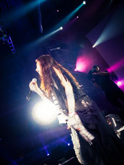 陳綺貞【2010夏季練習曲 巡迴演唱會】