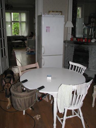 Kjøkken underveis 006