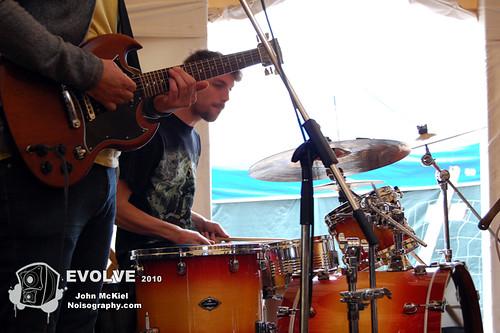 Evolve Festival 2010 - 14