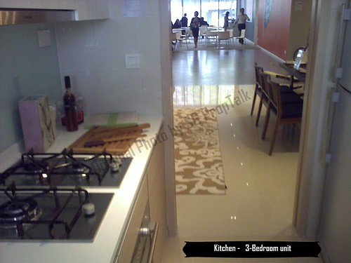 Kitchen (3Brm)