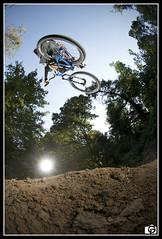 Table! ( YariGhidone ) Tags: bike sport torino photo jump jumping foto photographer ride action extreme free bikes dirt alberto mtb transition fr freeride yari salti ghidone gandiglio