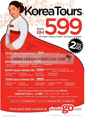 how to add package to air asia go