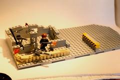 Brickfair Apoc WIP (ic C.) Tags: lego wip apoc brickfair