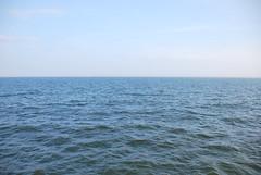 Open Water (thoth1618) Tags: nyc newyorkcity ny newyork beach brooklyn coneyisland pier boardwalk coneyislandboardwalk brooklynny coneyislandbeach coneyislandbrooklyn brooklynusa pataulettasteeplechasepier coneyislandbeachandboardwalk