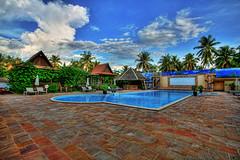 Accommodation in Battambang: Villas and Small Hotels