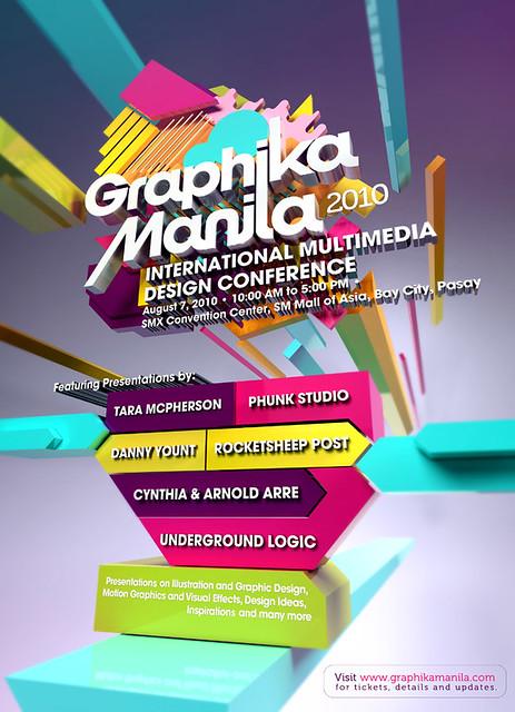 Graphika Manila 2010