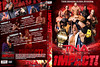 TNA Impact 2010 3 February DVD Cover (kikobluerose) Tags: aj dvd action wrestling sting impact styles covers hulk hogan total nonstop abyss unofficial tna