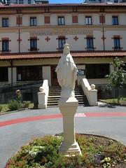 Patronato Santa Eulalia Santurtzi