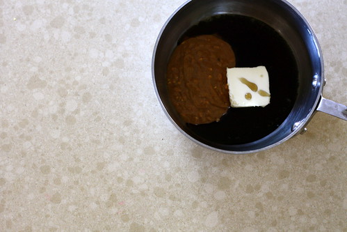 No Bake Peanut Butter Banana Granola Bites