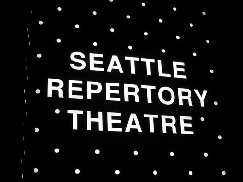 Seattle Repertory: Attempt Fail