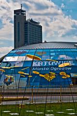 Katowice The City of Gardens - by marcinlachowicz.com