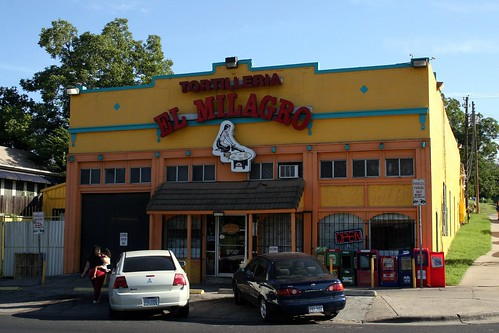 el rio tortilla factory