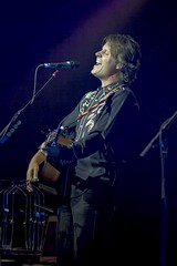 Jim Cuddy - Blue Rodeo (Alliston 2010) (Rock Steady Images) Tags: musician music ontario canada canon eos concert 7d handheld vocalist 50views guitarist 2010 topaz jimcuddy alliston 25views canonef135mmf20lusm allistonpotatofestival 7pointsystem bypaulchambers photoshopcs4 rocksteadyimages