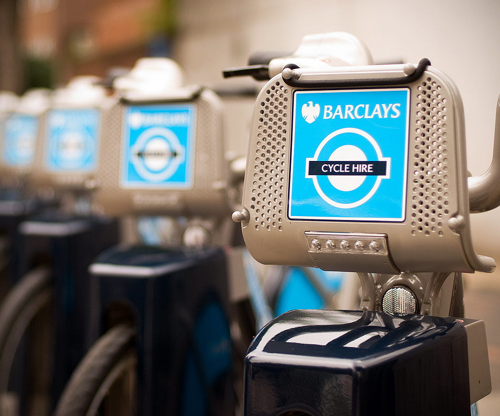 Cycle Hire