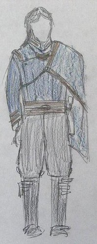 Starforger Uniform