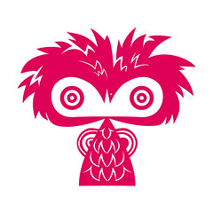 owl ((((sam)))) Tags: illustration vector saam