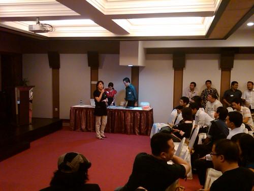 KayaKarya Presentation