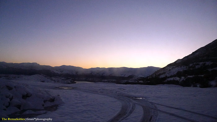 The Remarkables 02