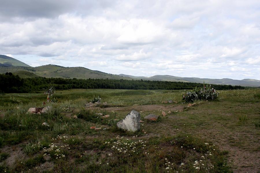 Tupiksky kurgan(1)