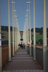 Tay Road Bridge (chaddon) Tags: dundee tayroadbridge pedestrianwalkway