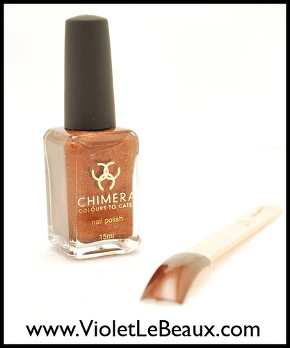 Chimera Nail Polish Swatches