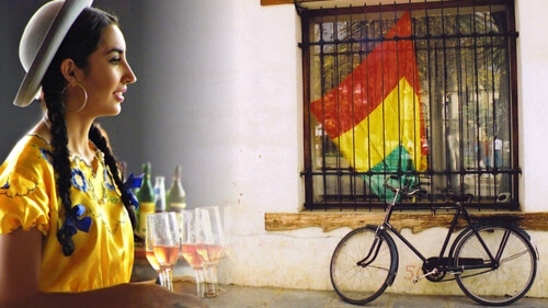 Bicentenario de Bolivia