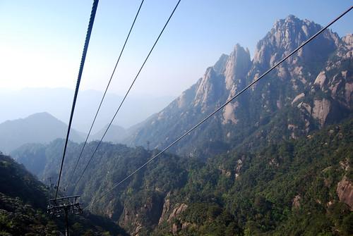 l10 - New Yungu and Heavenly Capital Peak