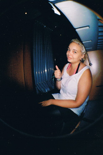 my first lomo pic