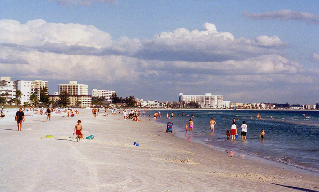 Siesta Key Beach Hotels Marriott