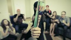 Kung-Fu Live: Ninja Weapon