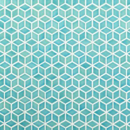 Heath Ceramics Introduces Dwell Patterns - AphroChic