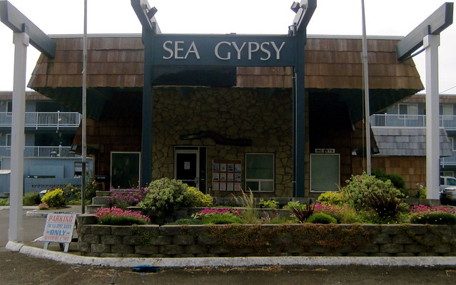 Sea Gypsy Front Office
