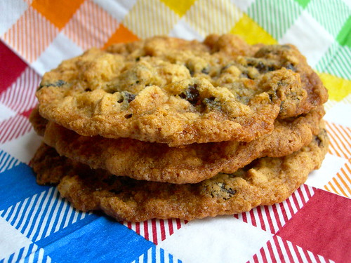 G.O.R.P. Cookies
