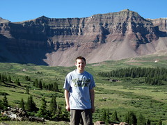 Utah Entry # 107 (College of William & Mary) Tags: utah highuintaswildernessarea