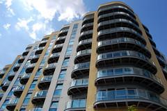 Battersea (Matthew Benjamin Coleman) Tags: uk england building london architecture geotagged apartments flats battersea southlondon wandsworth newbuild londonboroughofwandsworth lbwandsworth