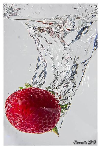 Ricas fresas 4886101560_f4be06ed30_z