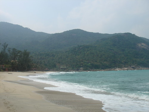 Bottle Beach, Ko Pha Ngan