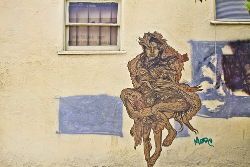 Swoon In San Diego