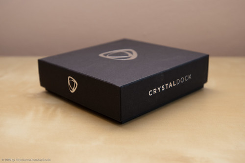 Crystaldock - Review